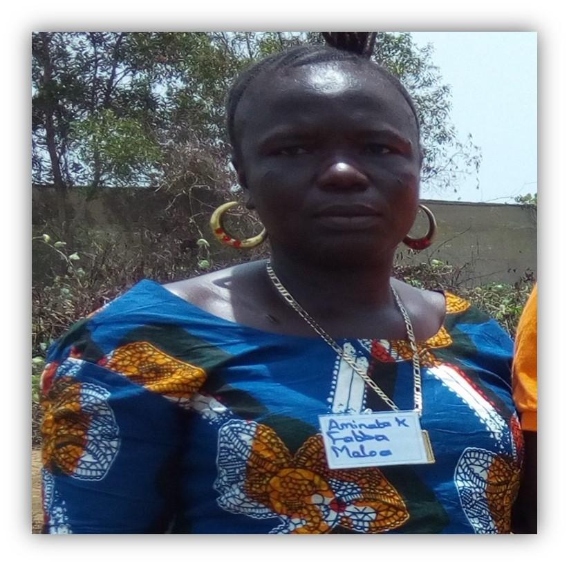 Aminata K. Fabba