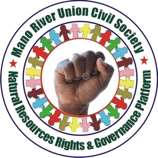 Mano River Union Civil Society Organization Platform