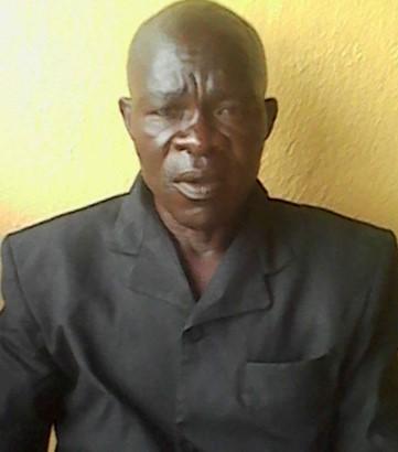 Mustapha Foboi